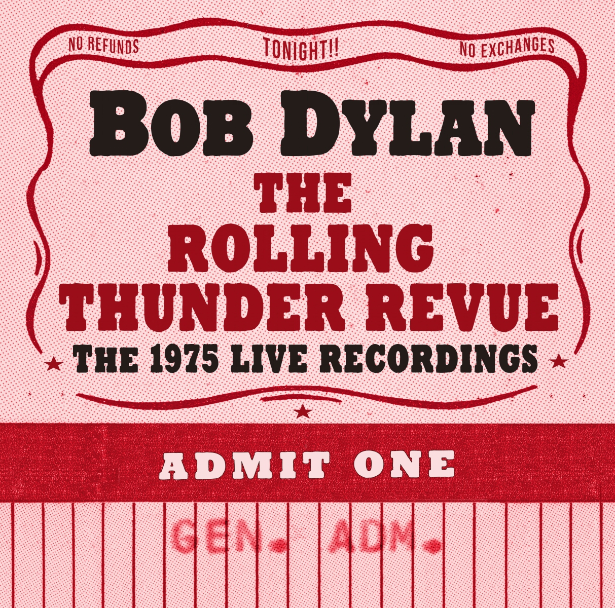 Bob Dylan Special: Rolling Thunder Revue, Netflix
