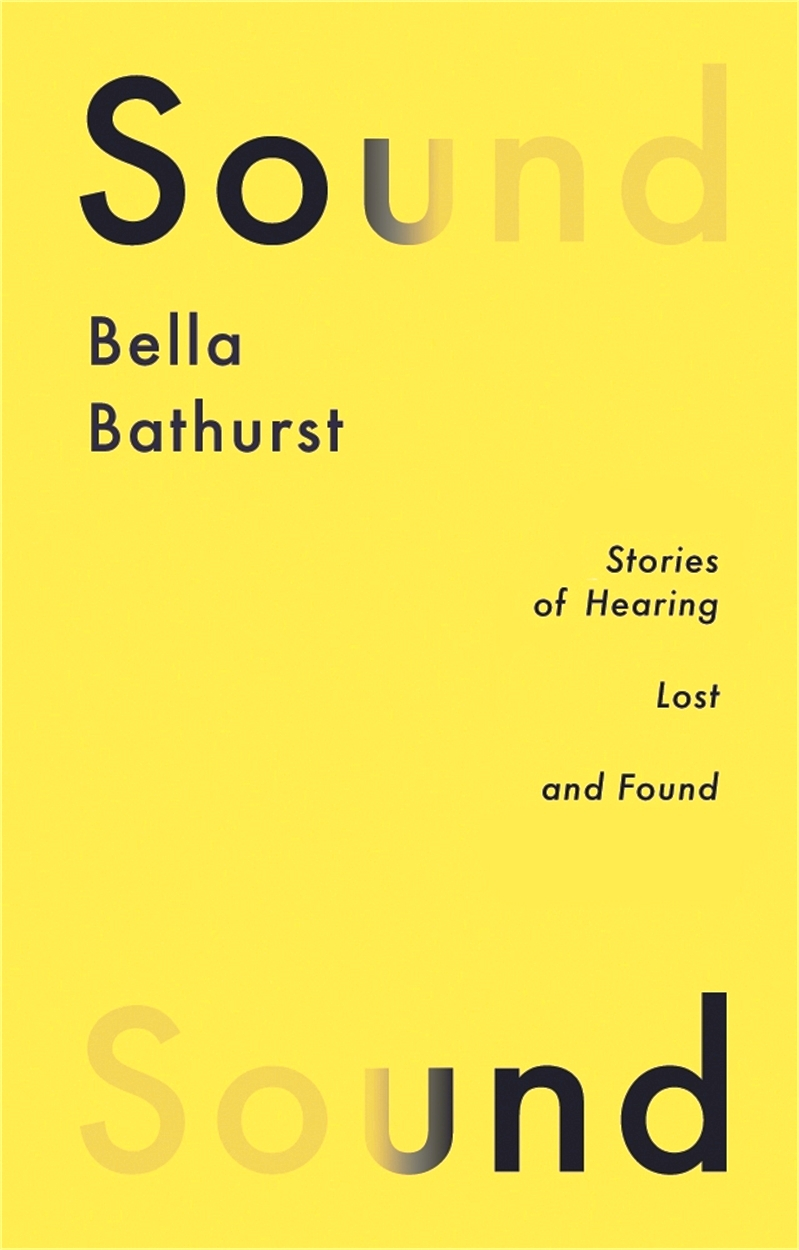 Bella Bathurst: Sound