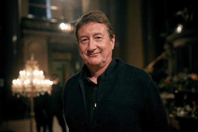 Steven Knight, creator of Peaky Blinders