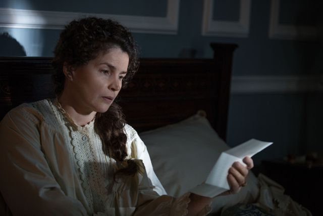 Julia Ormond in 'Howards End'