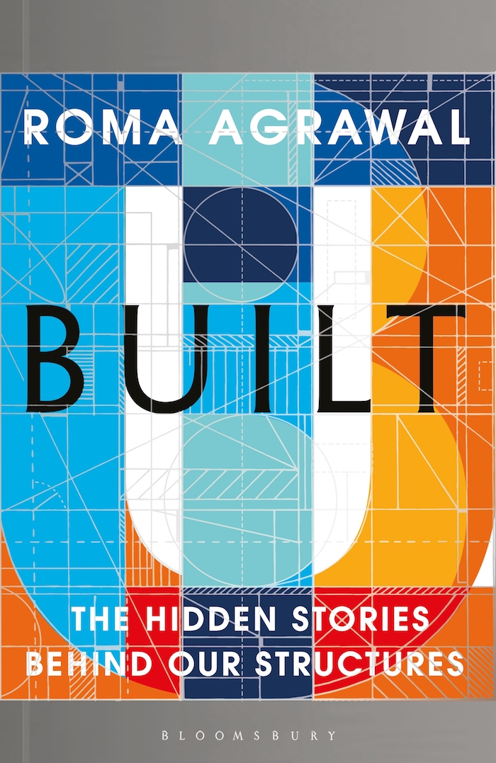 Roma Agrawal - Built