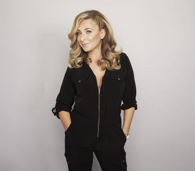 10 Questions For Actress Tracy Ann Oberman Quot It S Made Me