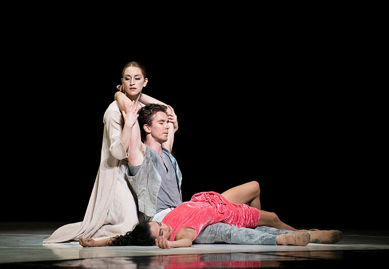 'Ethan Frome' by Cathy Marston for SF Ballet
