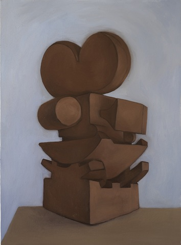 Catherine Story, Lovelock, 2010, private collection