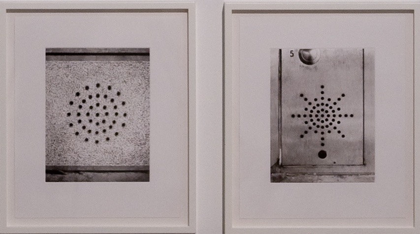 Christian Marclay, Sound Holes, 2007