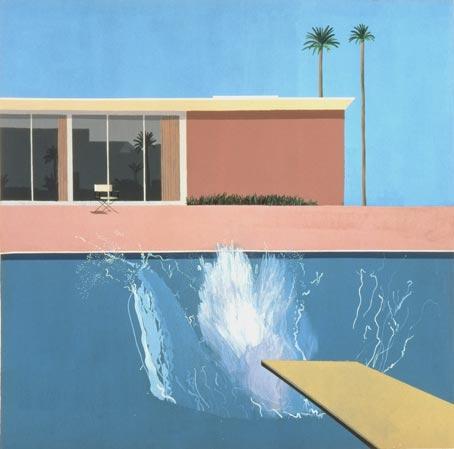 David Hockney Nottingham Contemporary