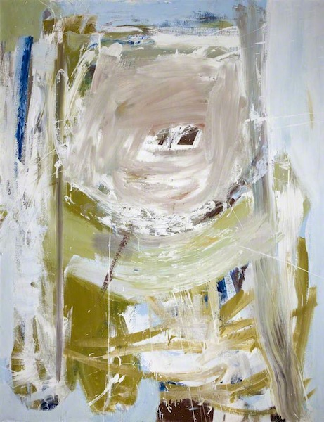 Peter Lanyon, Rosewall, 1960; Ulster Museum