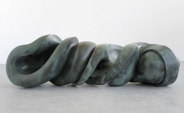 Tony Cragg, Early Forms St Gallen, 1997