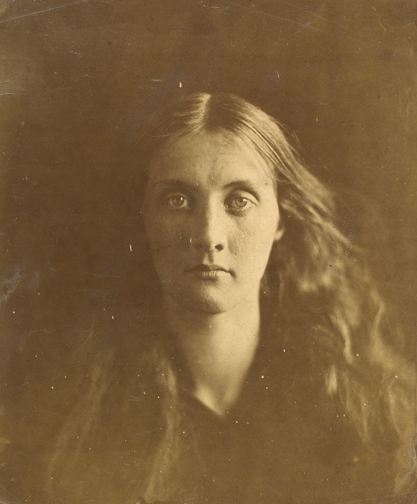 Julia Margaret Cameron, Julia Jackson, 1867 © Victoria & Albert Museum, London