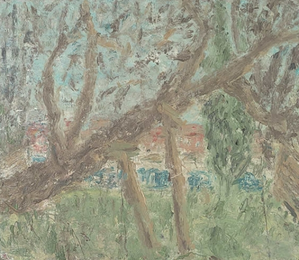 Kossoff_Cherry_Tree_spring