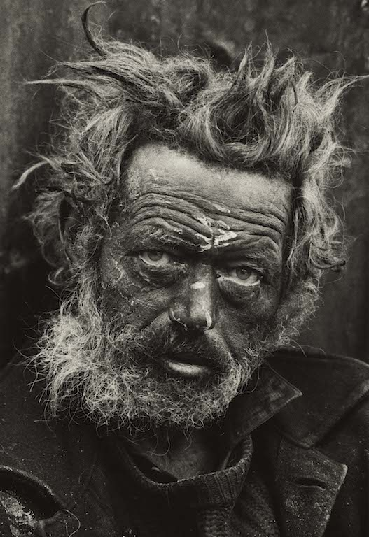 Don McCullin, Tate Britain