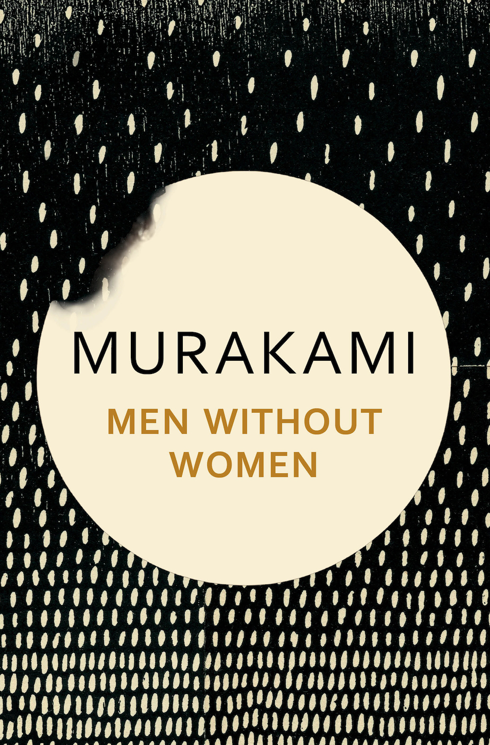 Murakami: Men Without Women