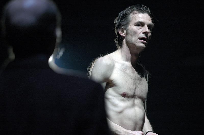 tragic hero sir thomas more essay Sir thomas more as a tragic hero in a man for all seasons, a play by robert bolt.