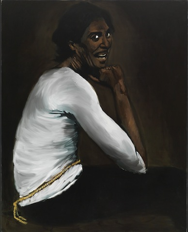 Lynette Yiadom-Boakye