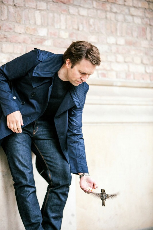 Leif-Ove Andsnes