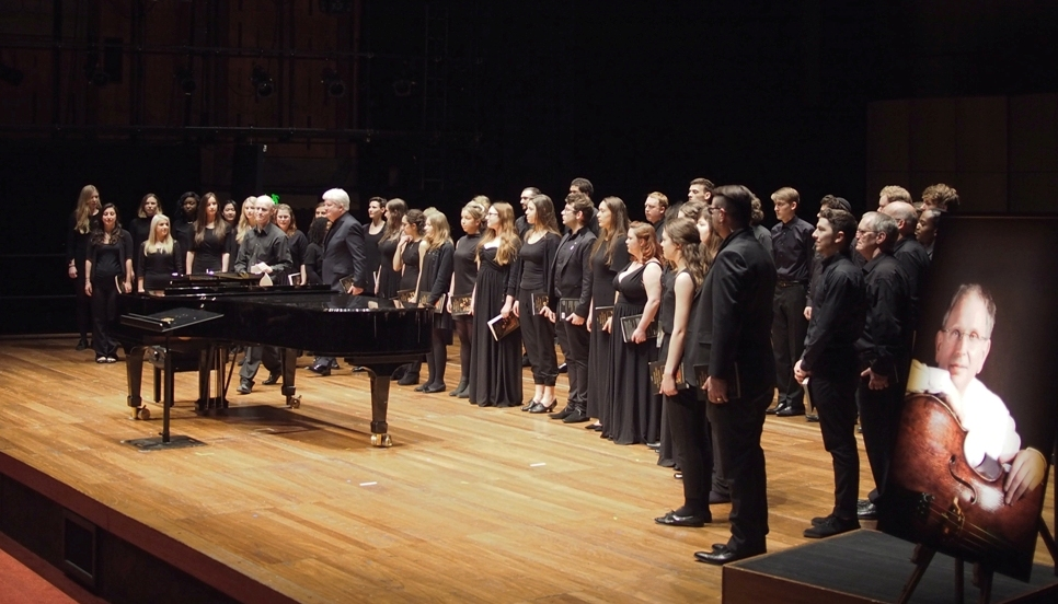Goldsmiths Chamber Choir