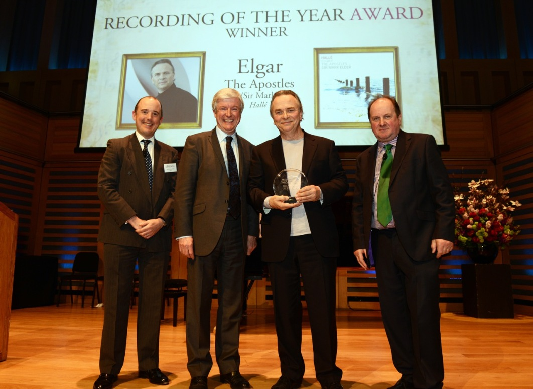 BBC Music Magazine award winners 2013 by John Millar