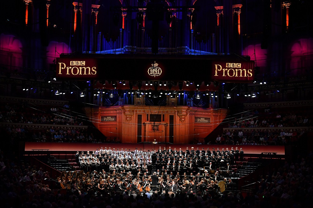 La Damnation de Faust at the Proms