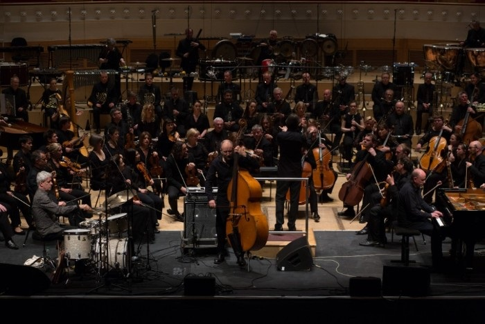 BBCSSO and The Necks at Tectonics Festival