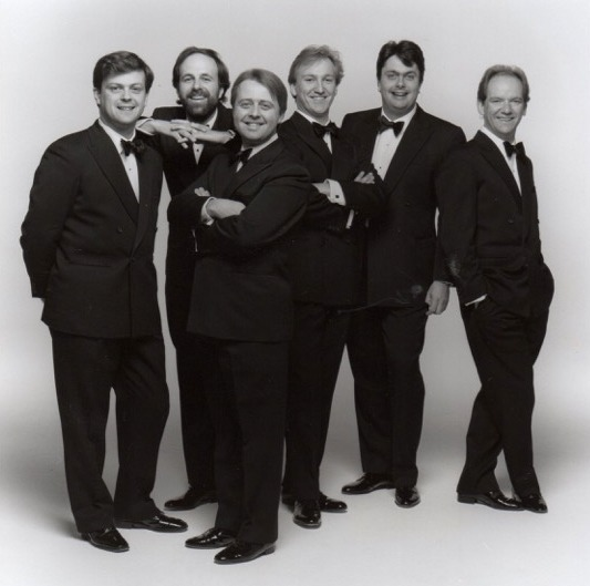 King's Singers in the 1970s