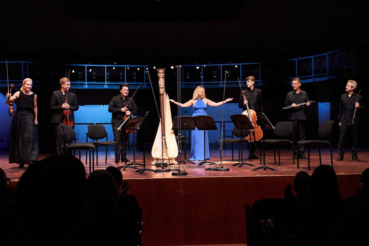 Ravel team for chamber concert in Parnu