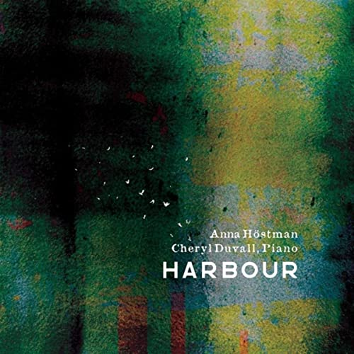 Anna Hostman Harbour