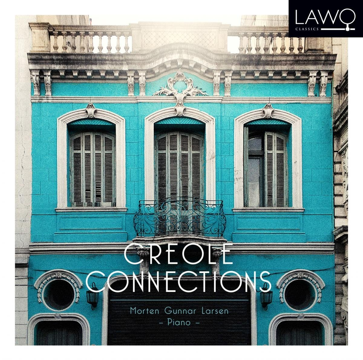 Creole Connections