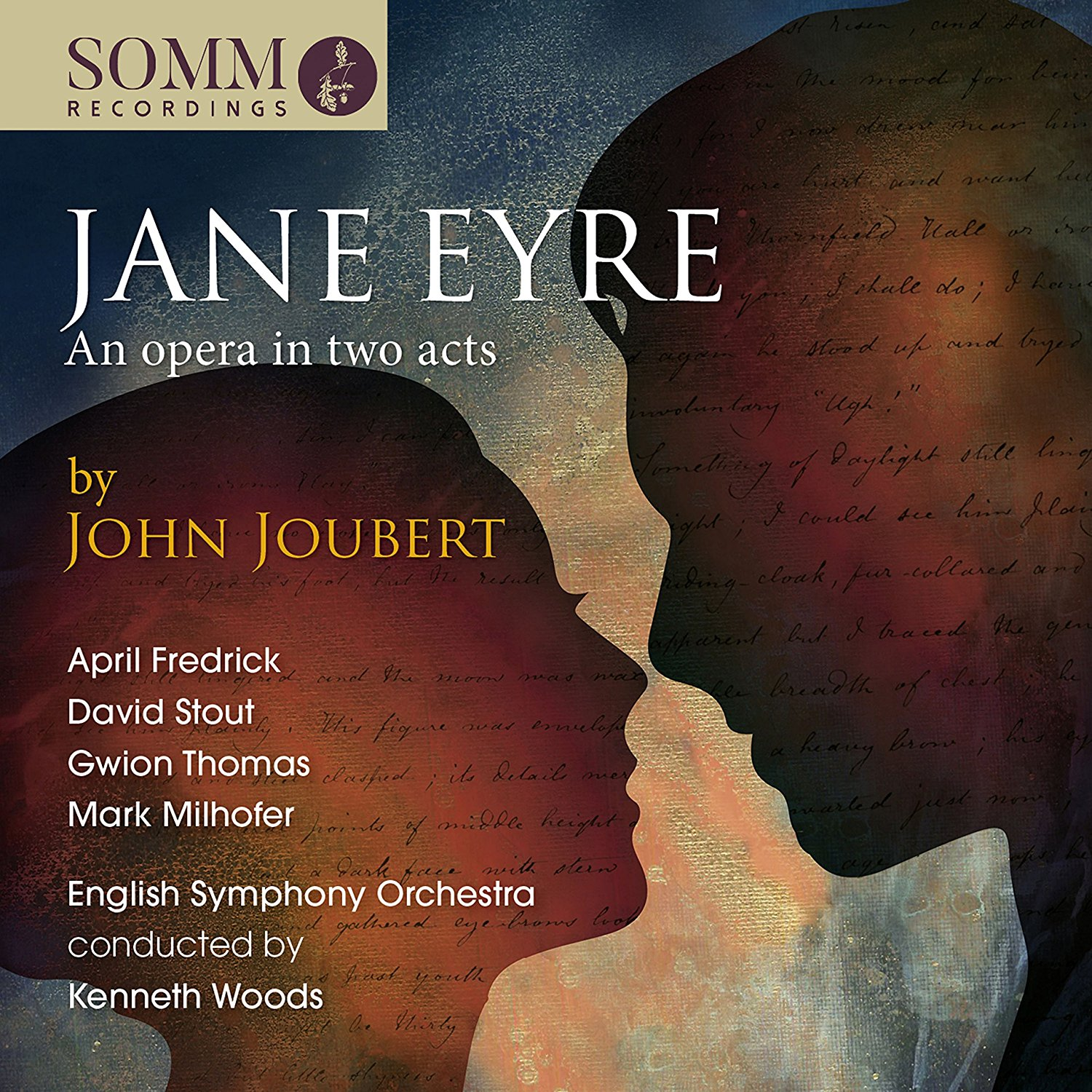 Joubert's Jane Eyre