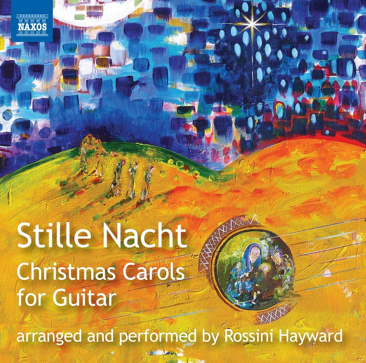 Rossini Hayward Christmas