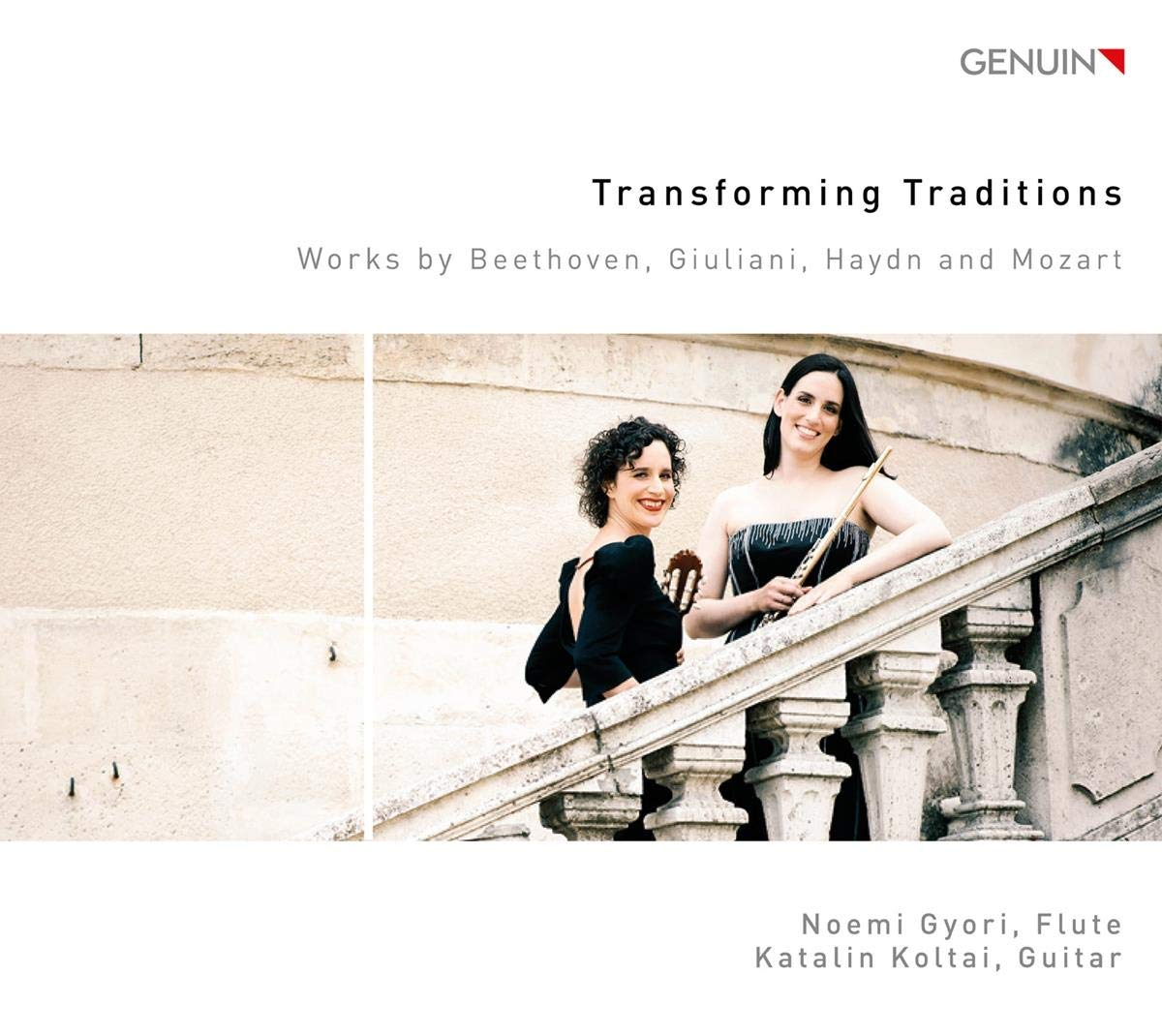 Transforming Traditions