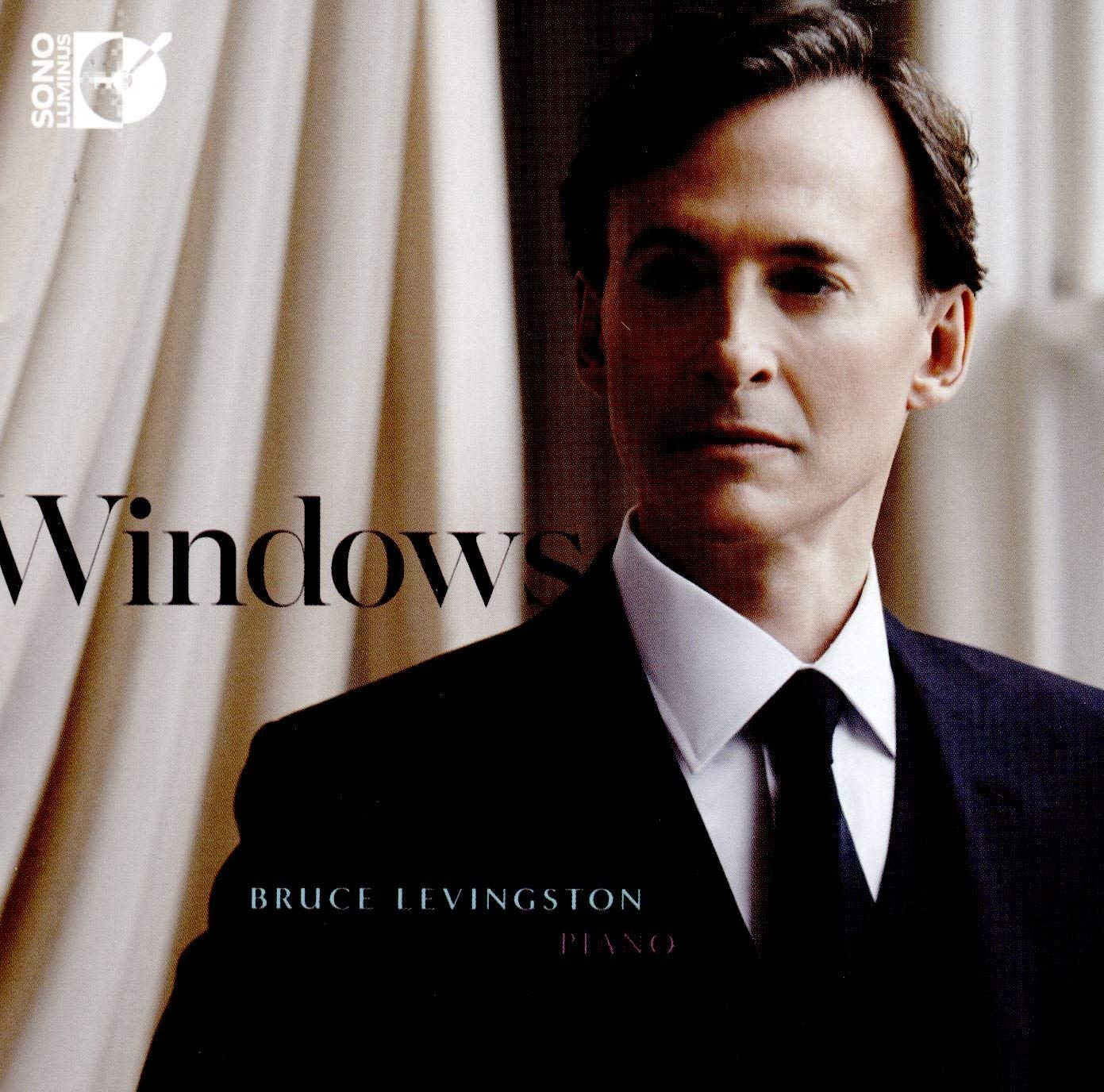 Bruce Levingston: Windows