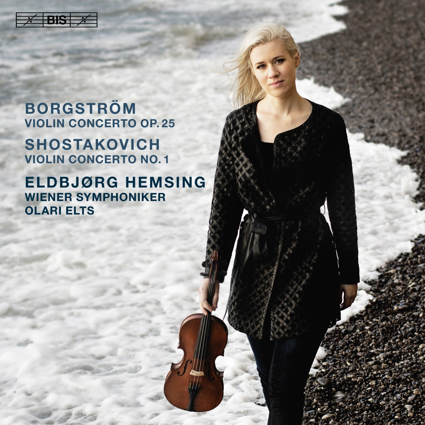 Borgstrom and Shostakovich