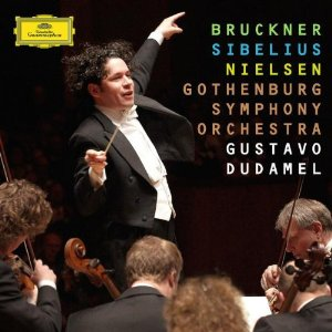 Dudamel in Gothenburg