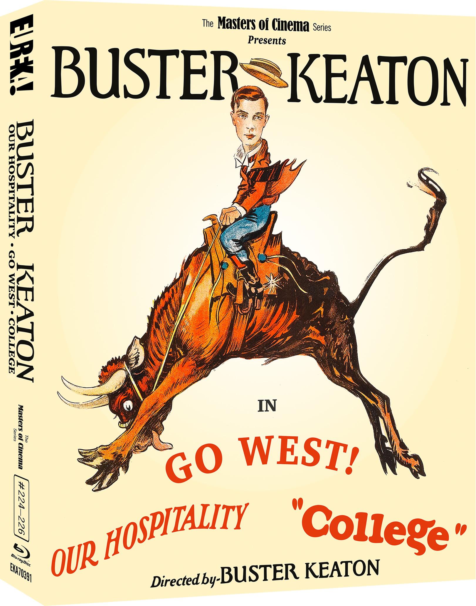 Keaton Oh. 3