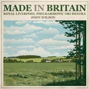 John Wilson's 'Made in Britain'