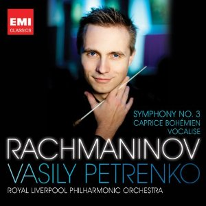 Petrenko conducts Rachmaninov