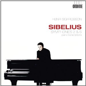 Sibelius Symphonies 2 and 5