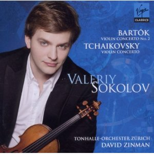 Sokolov plays Bartok and Tchaikovsky