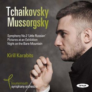 Karabits conducts Tchaikovsky
