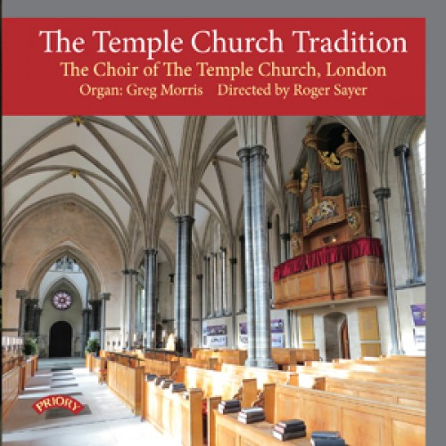 Temple Church Tradition
