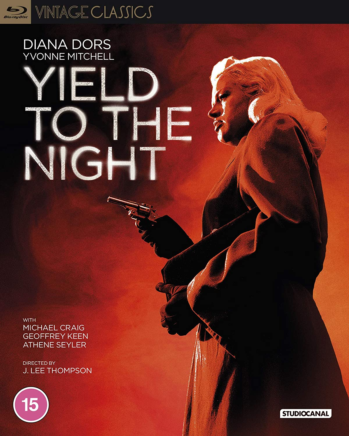 Yield Night packshot