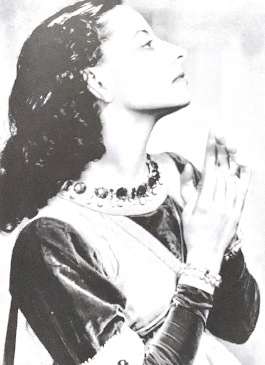 Alicia Alonso, Antony Tudor's Juliet