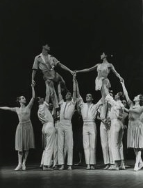 Daphnis and Chloe 1951 Roger wood