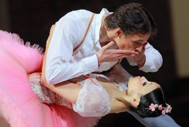 polunin shapran coppelia kiss