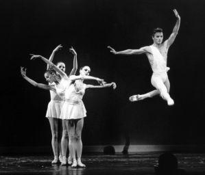 New York City Ballet Misha