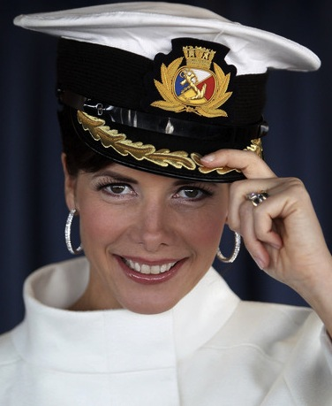 Darcey Bussell sailor hate
