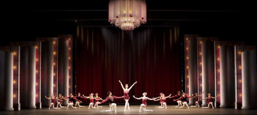 Royal Ballet in Rubies cJohan Persson