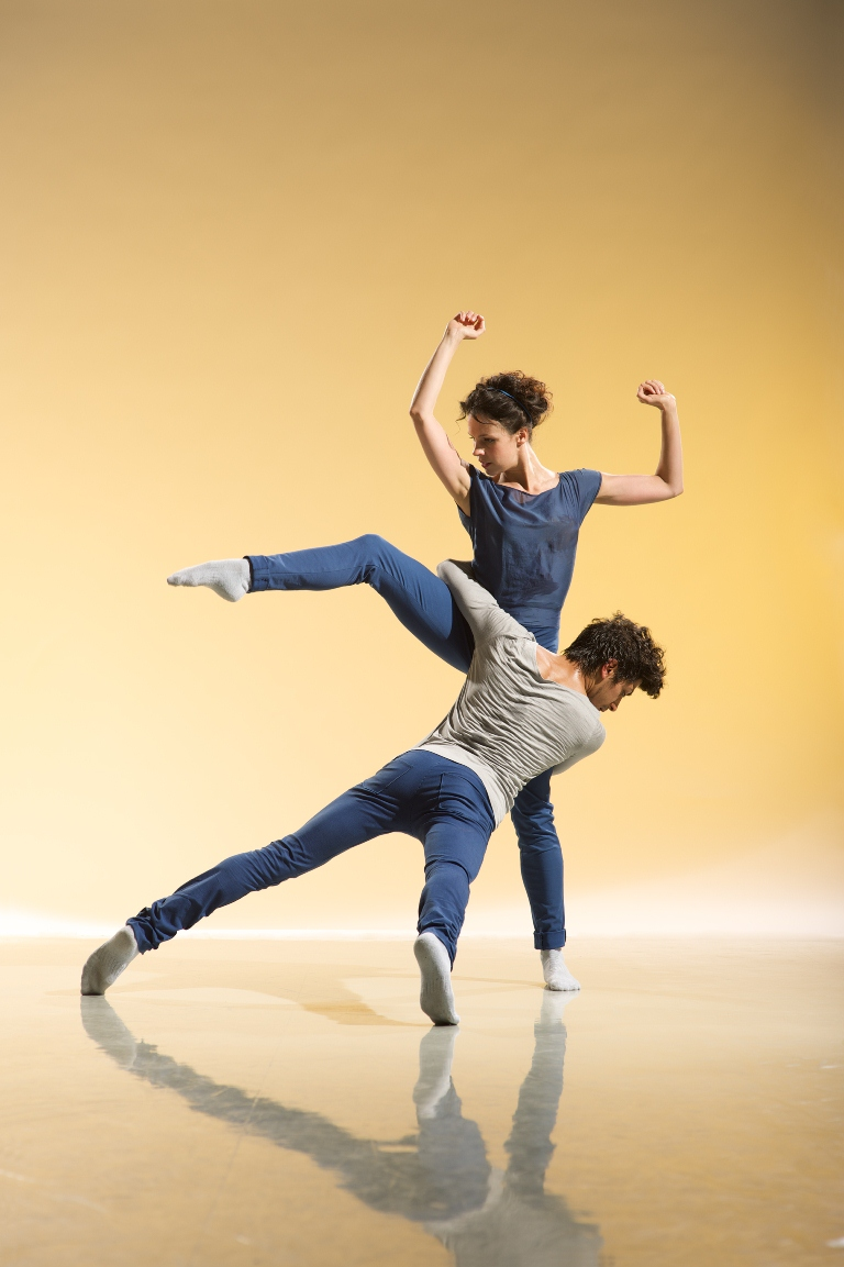 Richard Alston Dance Company, Sadler's Wells | The Arts Desk