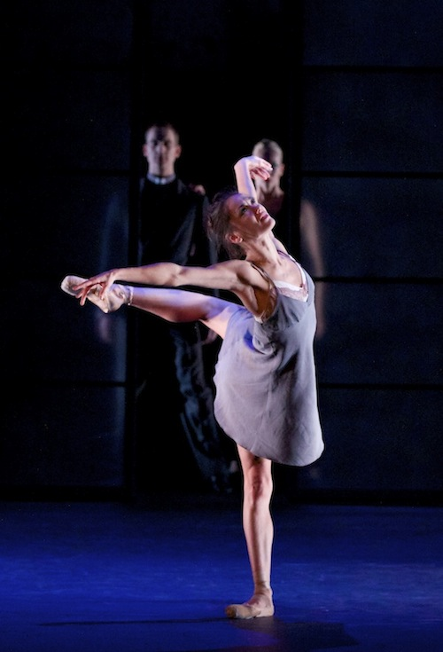 Romeo and Juliet, Scottish Ballet