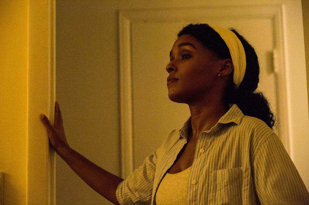 Janelle Monae in Moonlight